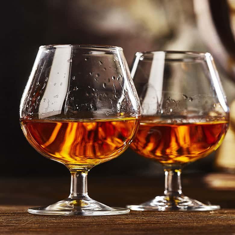 Weinkellerei Meraner Cognac