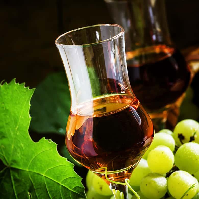 Weinkellerei Meraner Grappe