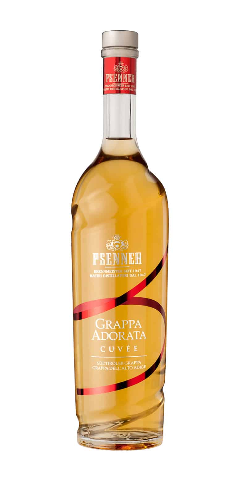 Weinkellerei Meraner Psenner Adorata