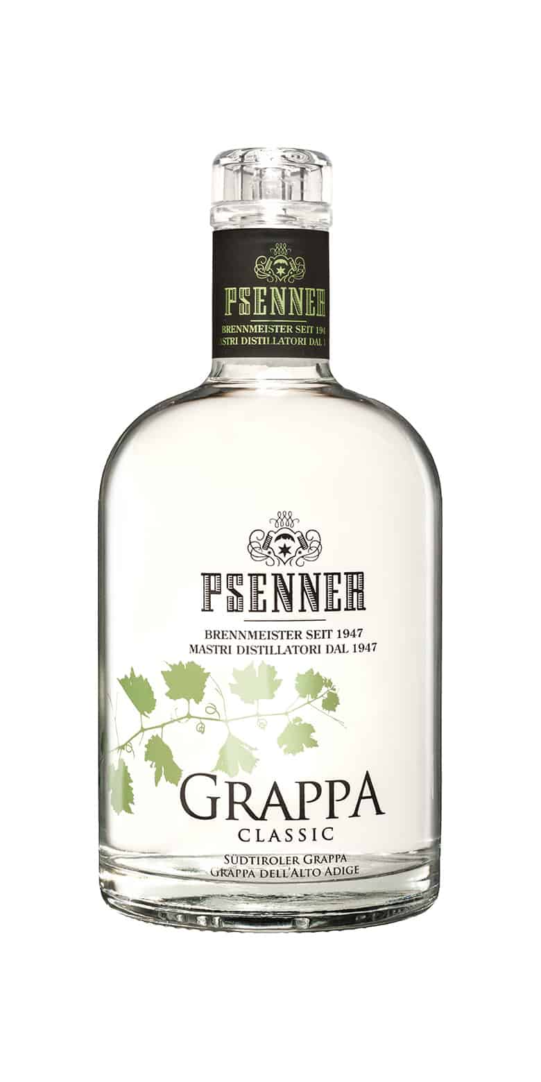 Weinkellerei Meraner Psenner Classic