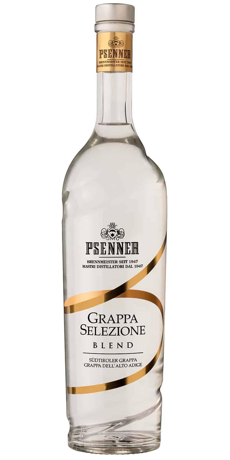 Weinkellerei Meraner Psenner Selezione
