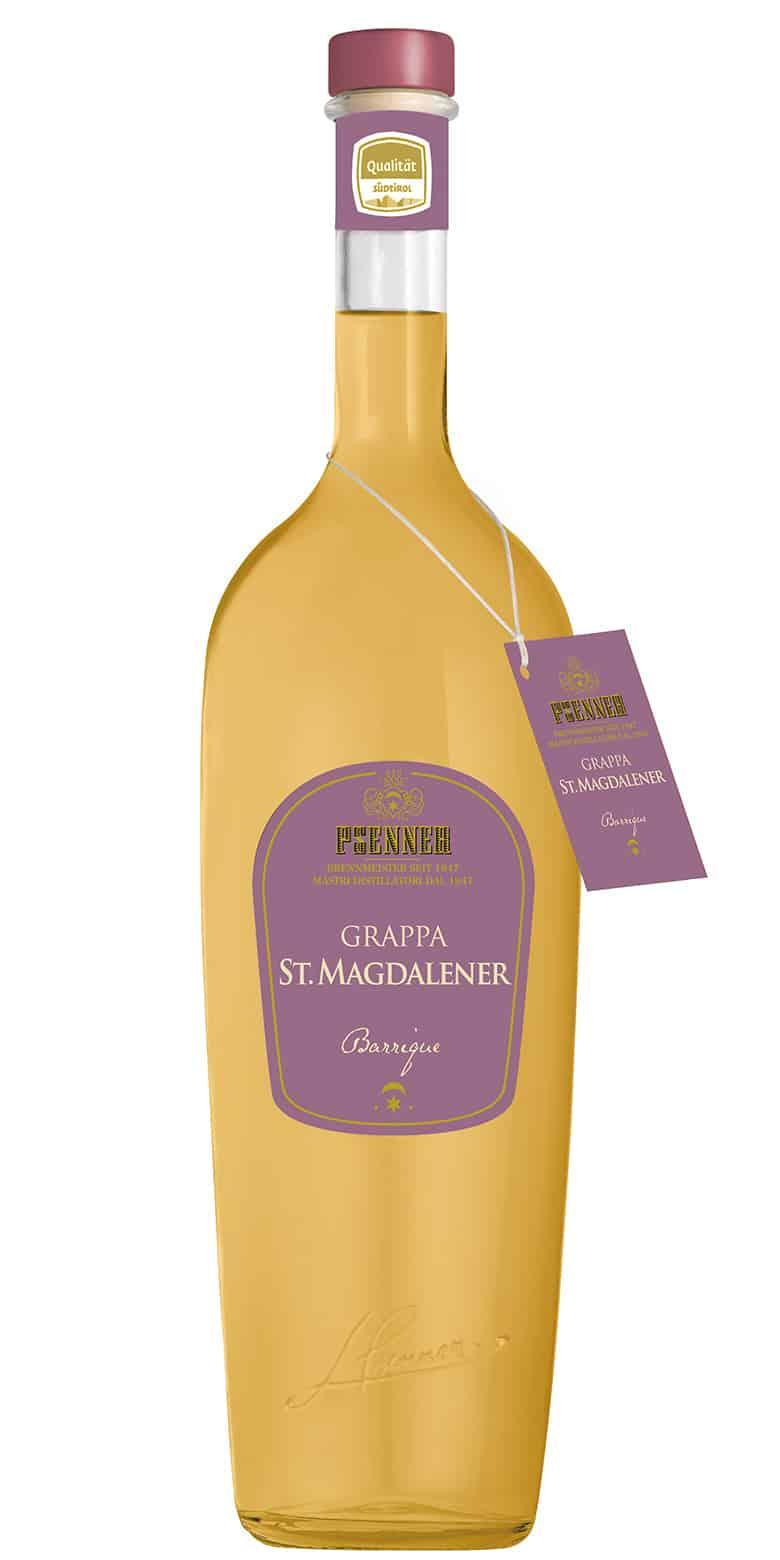 Weinkellerei Meraner Psenner St. Magdalener