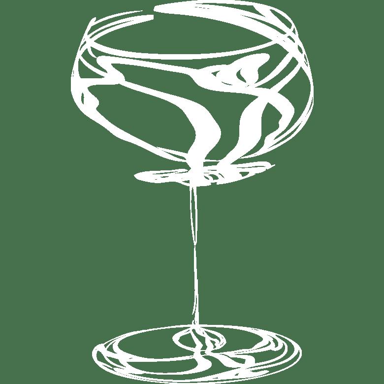 Weinkellerei Meraner Weinglas icon