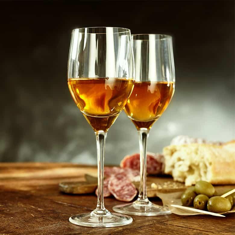 Weinkellerei Meraner Sherry