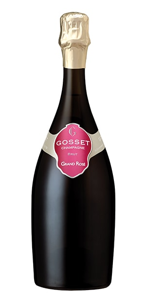 Weinkellerei Meraner Gosset Grand Rose