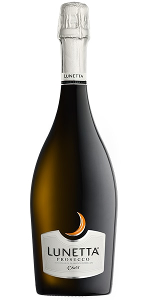 Weinkellerei Meraner Lunetta Prosecco