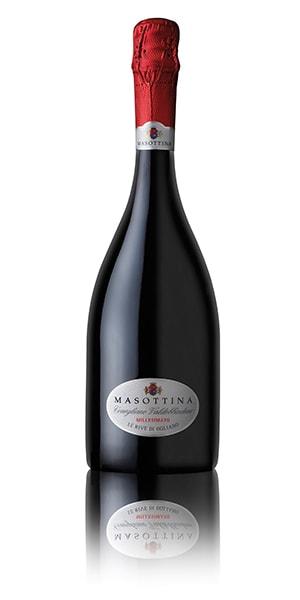 Weinkellerei Meraner Masottina Prosecco Millesimato