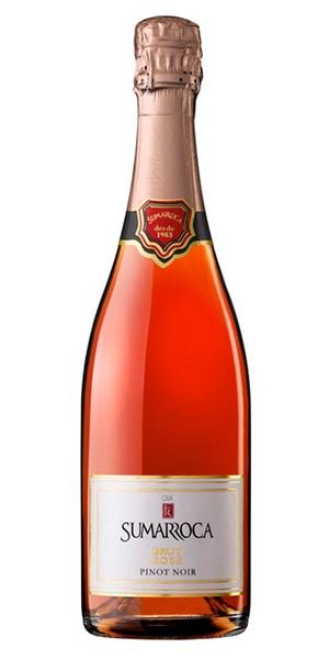 Weinkellerei Meraner Sumarroca Rose