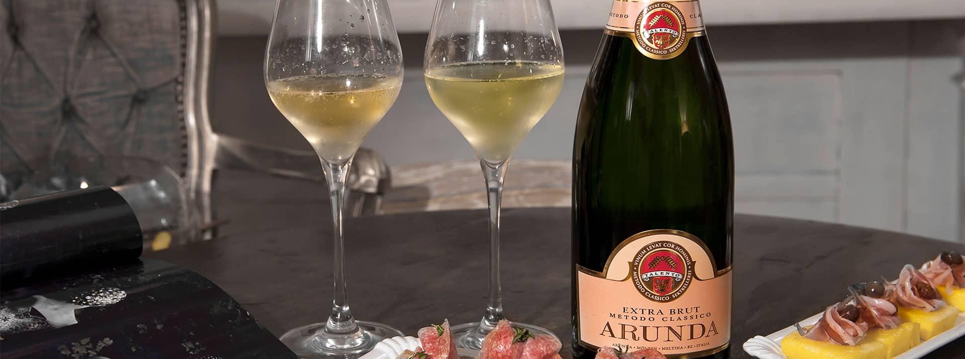 Weinkellerei Meraner Arunda