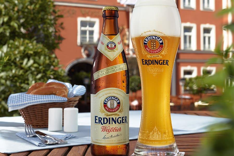 Bestes Weißbier Bayerns