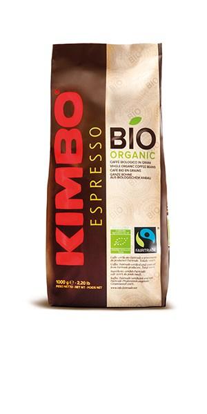 Weinkellerei Meraner Kimbo Kaffee Bio