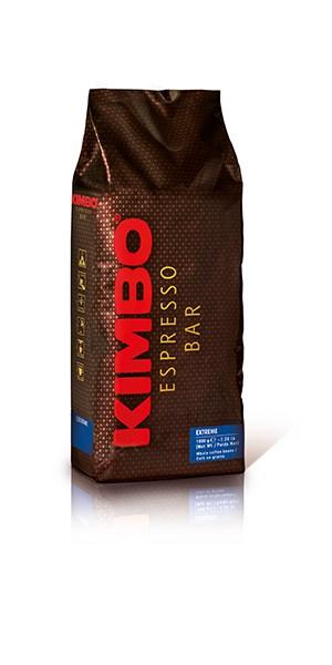Weinkellerei Meraner Kimbo Kaffee Extreme