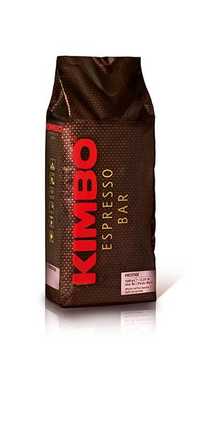 Weinkellerei Meraner Kimbo Kaffee Prestige