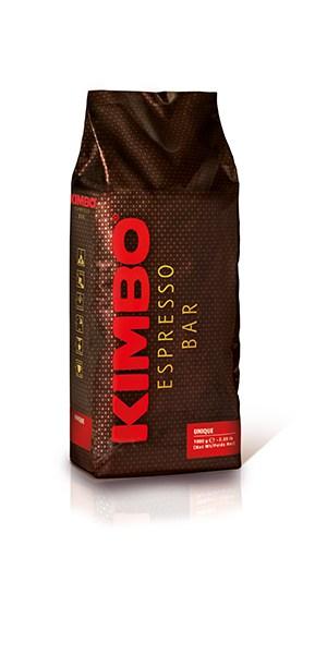 Weinkellerei Meraner Kimbo Kaffee Unique