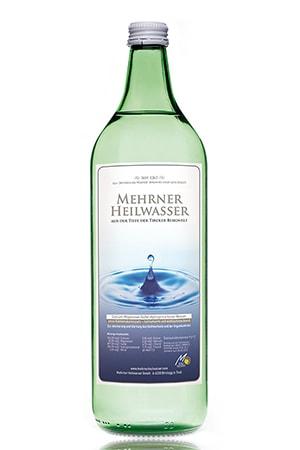 Weinkellerei Meraner Mehrner Heilwasser