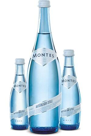 Weinkellerei Meraner Montes still