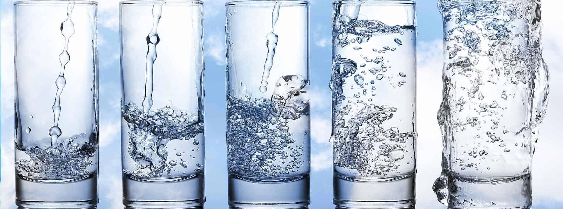 Weinkellerei Meraner Wasser