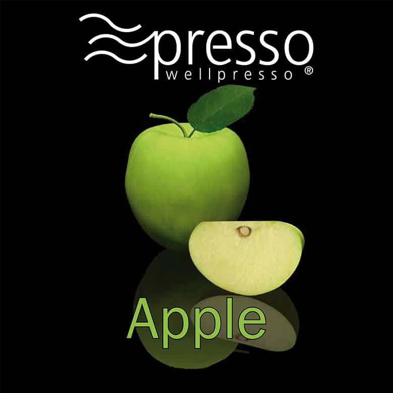 Weinkellerei Meraner Wellpresso Apple