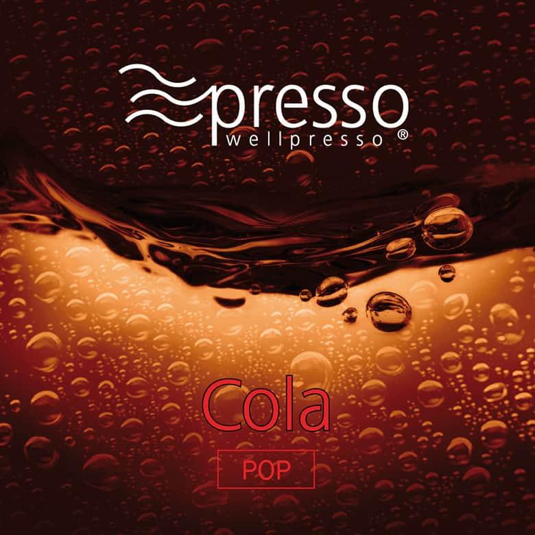 Weinkellerei Meraner Wellpresso Cola