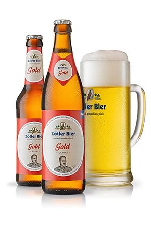 Weinkellerei Meraner Zötler Bier