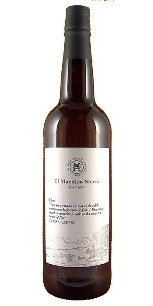 Weinkellerei Meraner El Maestro Fino