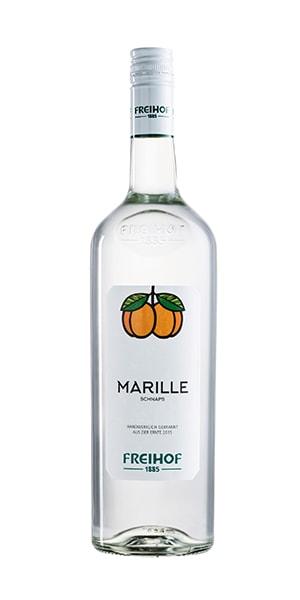 Weinkellerei Meraner Freihof Marille