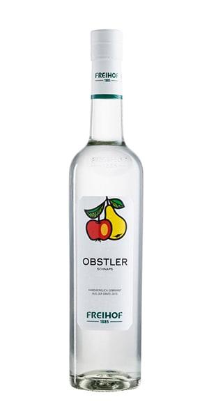 Weinkellerei Meraner Freihof Obstler