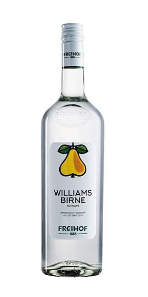 Weinkellerei Meraner Freihof Williamsbirne