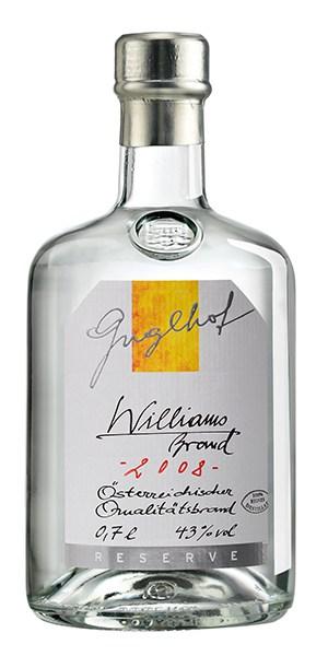 Weinkellerei Meraner Guglhof Williamsbrand