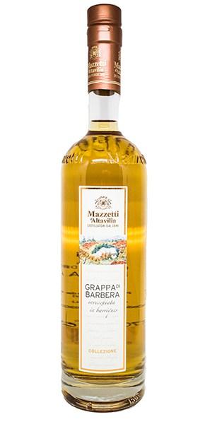 Weinkellerei Meraner Mazzetti Babera