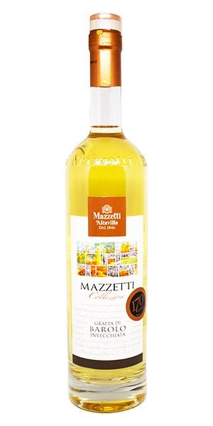 Weinkellerei Meraner Mazzetti Barolo