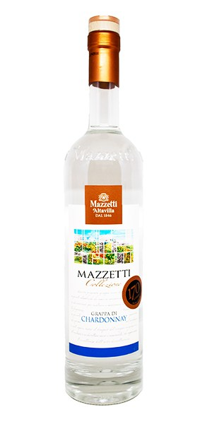 Weinkellerei Meraner Mazzetti Chardonnay