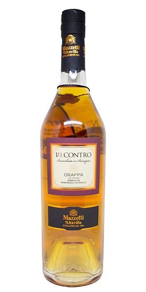 Weinkellerei Meraner Mazzetti Grappa Incontro