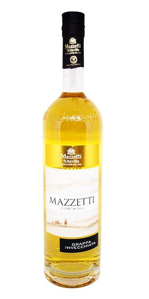 Weinkellerei Meraner Mazzetti Invecchiata Classica