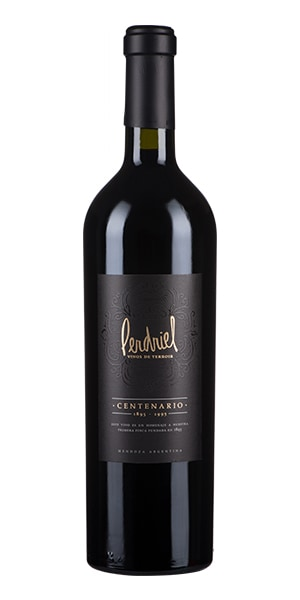 Weinkellerei Meraner Perdriel Centenario
