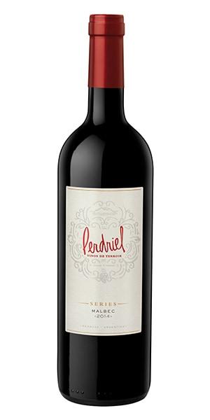 Weinkellerei Meraner Perdriel Malbec