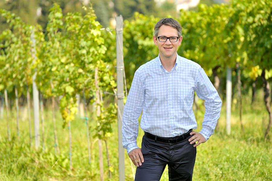 Weinkellerei Meraner Stift Klosterneuburg