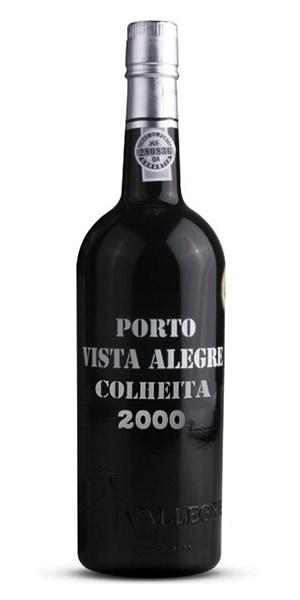 Weinkellerei Meraner Vista Alegre Colheita