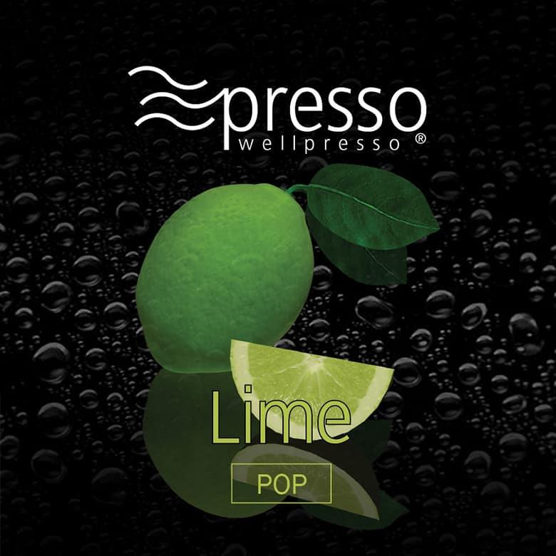 Weinkellerei Meraner Wellpresso Lime Pop