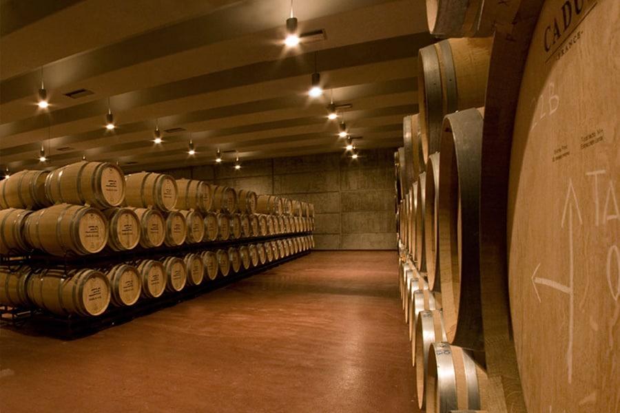 Weinkellerei Meraner Abadia de Acon