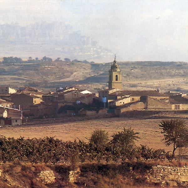 Weinkellerei Meraner La Legua