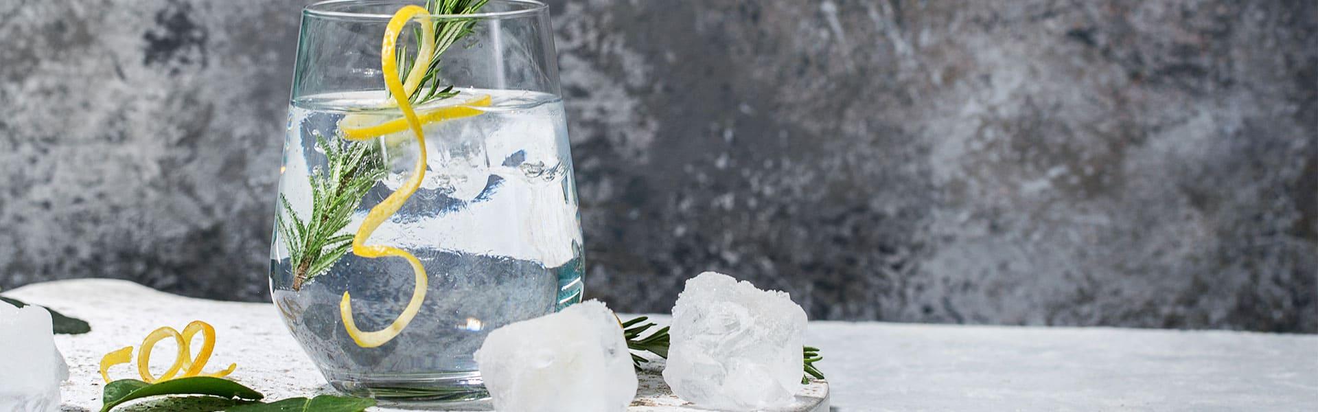 Weinkellerei Meraner Gin