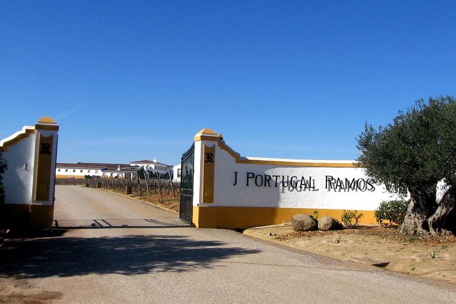 Weinkellerei Meraner Joao Portugal Ramos