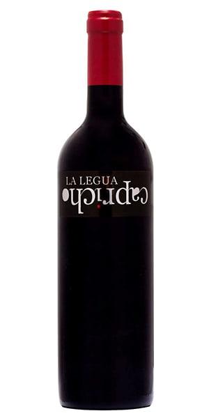 Weinkellerei Meraner La Legua Caprichio