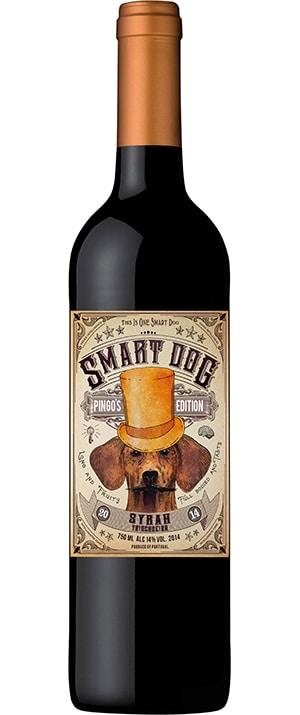 Weinkellerei Meraner Joao Portugal Ramos Smart DOG