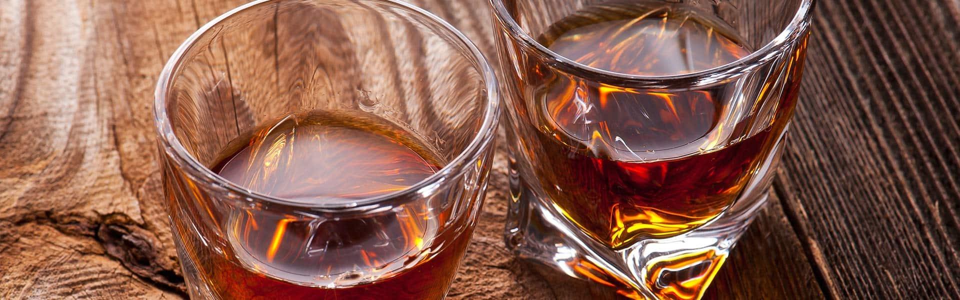 Weinkellerei Meraner Whisky