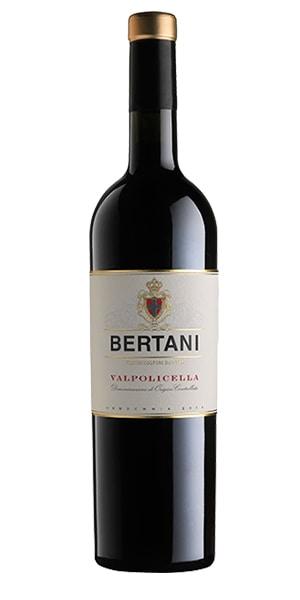 Weinkellerei Meraner Bertani Valpolicella