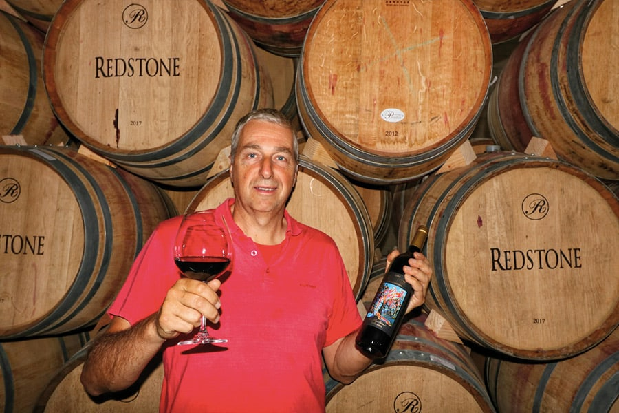 Weinkellerei Meraner Weingut Capelands Estate