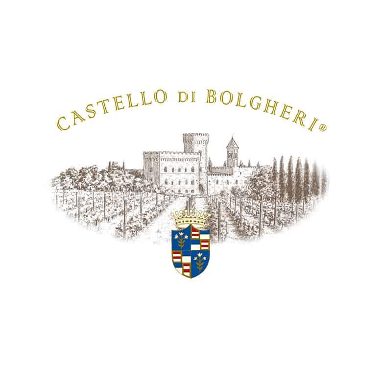 Weinkellerei Meraner Castello di Bolgheri