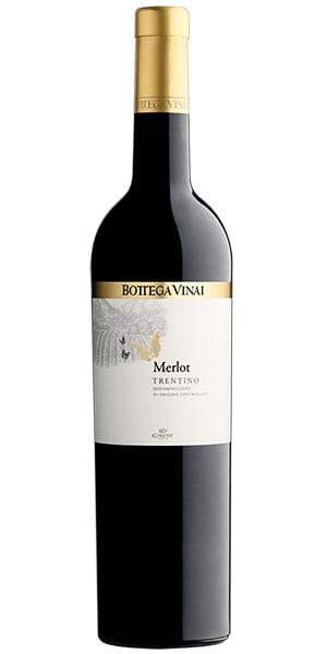 Weinkellerei Meraner Cavit Merlot